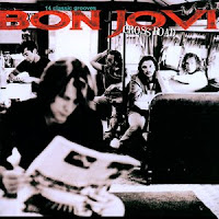 Bon Jovi Cross Road cover