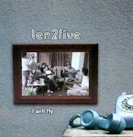 Ten 2 Five I Will Fly Image