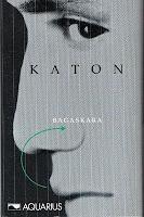 Katon Bagaskara Album Cover