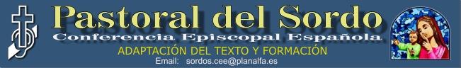 Comisión de adaptación del texto y Formación