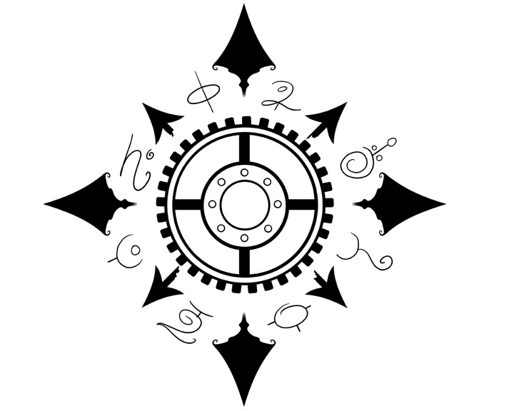 The Xaotician's Grimoire: Because I have the attention
