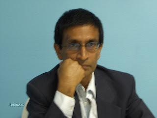 Sasenarine Persaud