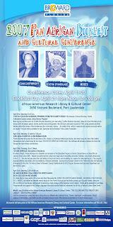 Pan African Bookfest