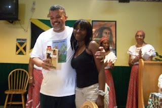 Caribbean-American Heritage Month