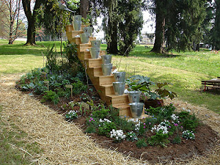 Il paesaggista digitale risorse elettroniche free - Architettura esterni giardini ...