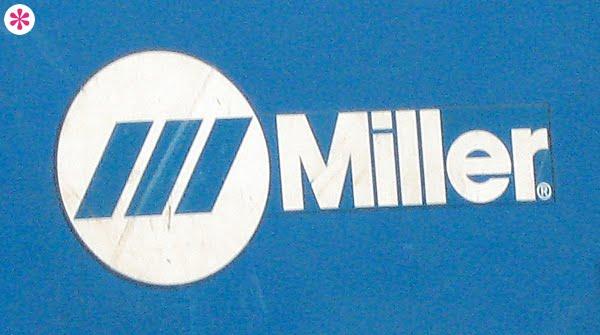 Pr*tty Sh*tty: Miller and Denyo Generators