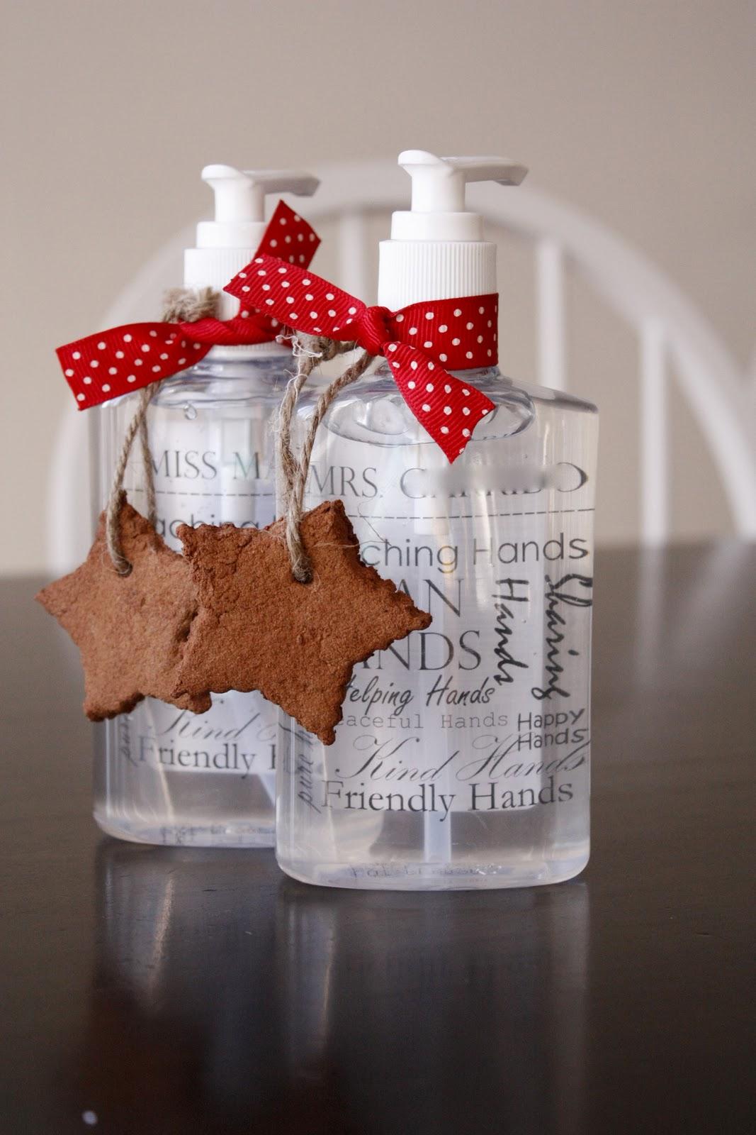 Teacher Gift For Christmas: Teacher Christmas Gifts