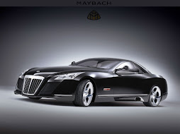 Maybach Exerelo