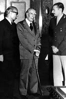 Sabato, Borges and Videla