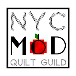 NYC Metro Mod Quilt Guild