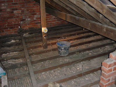 Diy Loft Conversion Cost Trials Tribulations And