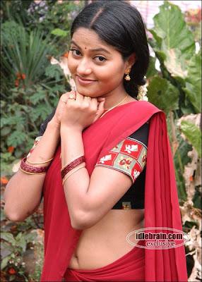 Namitha Hot Navels