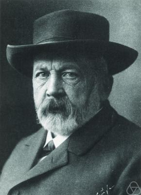 wellhausen hypothesis