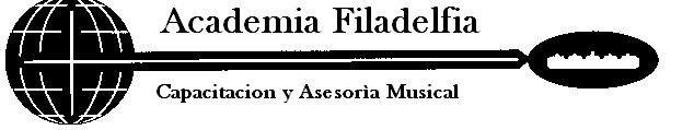 ACADEMIA FILADELFIA...