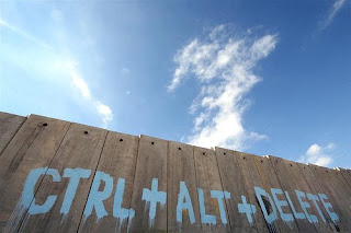 Muro da Palestina