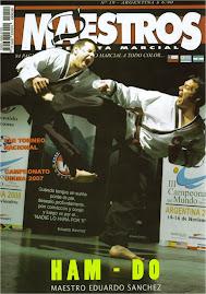 Revista Maestros 2007