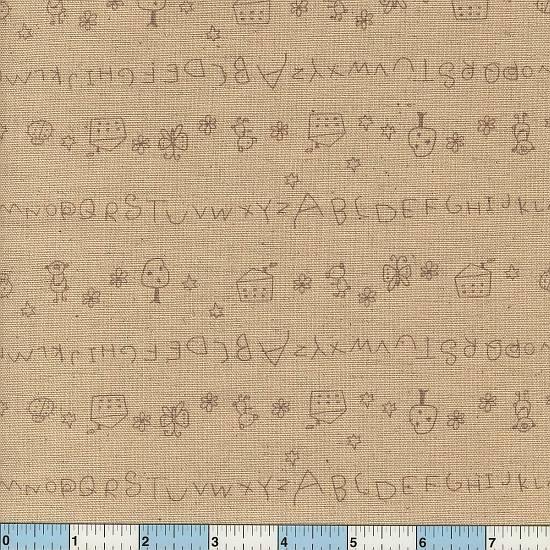 [PDP alphabet practice BROWN.jpg]