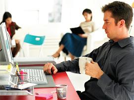Desde tu casa, la oficina o el ciber
