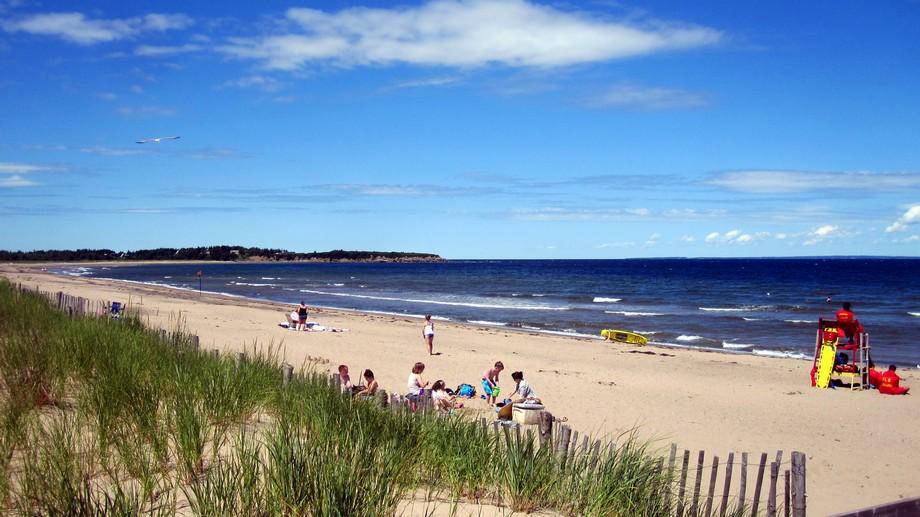 Ea-pea Dave's Terra Nova: EP Road Trip #1: Melmerby Beach
