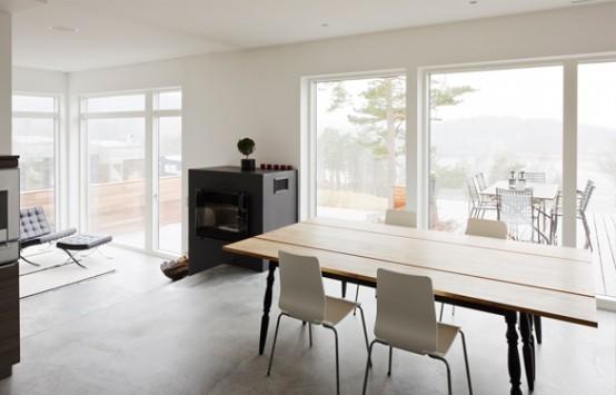 Fachadas de casas y casas por dentro fachada de casa for Casa moderna de 7 por 15
