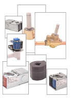 REFRIGERATION  AIR CONDITIONING COMPRESSORS - SECTION