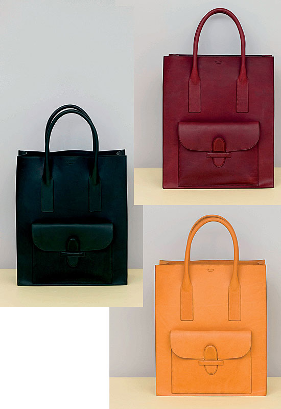 7ace0365570c Gorgeous Céline tote from Spring Summer 2010!!!