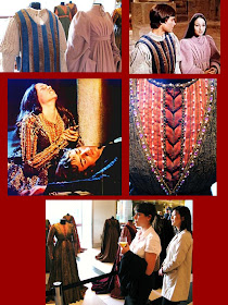 Polish American Journal Today Culture Oscar Winning Romeo And Juliet Costume Exhibition Nyc