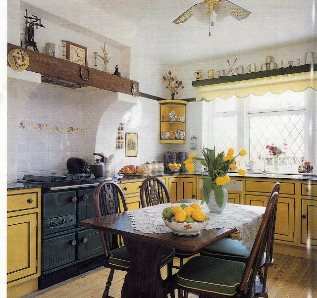 Country Kitchens Devon