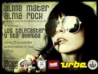 Rock en la UCV