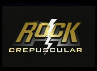 Rock Crepuscular
