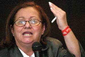 Diputada Desireé Santos Amaral