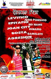 Atolón Fest 2