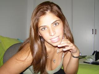 Verónica - Mamita Bloguera 2008