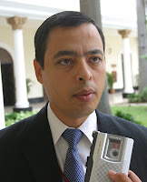 Rafael Isea