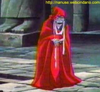 Munra, el inmortal - Ad y Copei