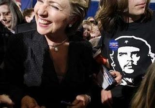 Ché Hillary