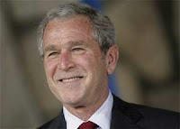 Bush ante la renuncia de Fidel como Presidente de Cuba