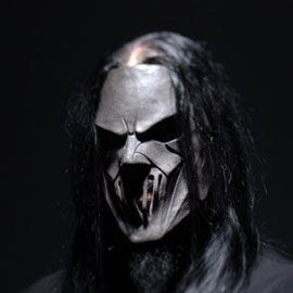 Slipknot guitarrista