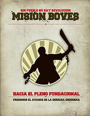 Misión Boves