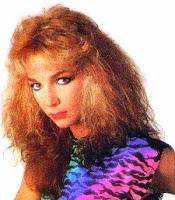 Melissa, Reina del Rock