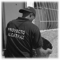 Proyecto Alcatraz