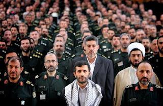 Reuters: Ahmadinejad