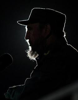 Reuters: Fidel Castro