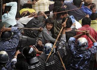 Reuters: Nepal