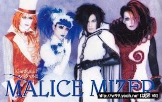 Malice Mizer