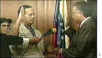 Diosdado Cabello Presidente