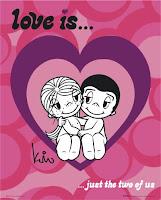 Amor es