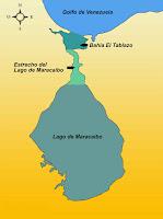 Golfo de Venezuela no de Colombia