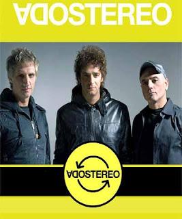 Soda Stereo en Venezuela
