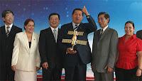 Agencia Espacial Bolivariana